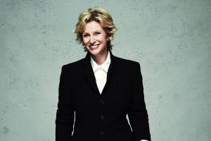 Jane Lynch to receive honorary degree at Founders Day article thumbnail