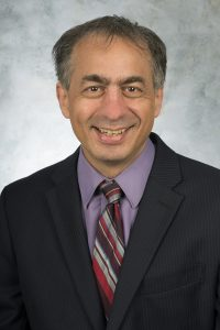 image of University Professor Alan Lessoff