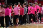 Women's basketball annual Play 4Kay game, February 3 article thumbnail
