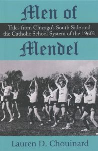 Men of Mendel book cover