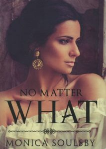 No Matter What book cover