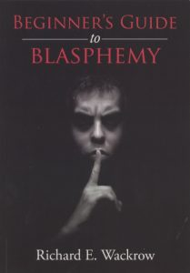 Beginner's Guide to Blasphemy book cover
