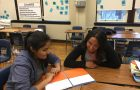 Chicago native returns to her roots through student teaching article thumbnail