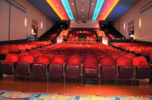 image of the inside of the Normal Theatre