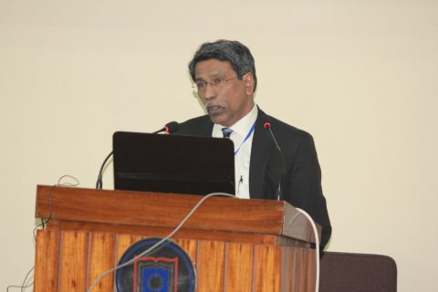 Professor Riaz completes Bangladesh speaking tour article thumbnail