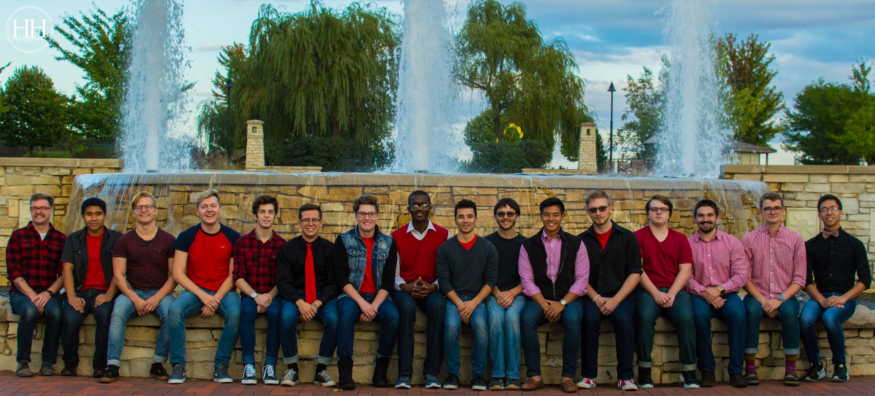 Pitch perfect: ISU a cappella groups to compete at ICCA