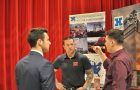 Construction Management Career Fair recap, photos article thumbnail