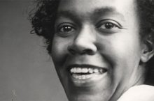 image of Gwendolyn Brooks