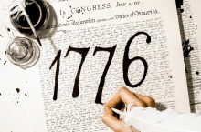 1776 Poster Image