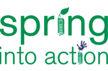2017 Spring Into Action Conference