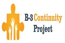B3 Continuity Project Logo