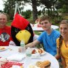 Illinois State alumni and friends night with CornBelters article thumbnail