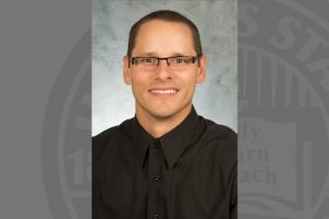 New faculty profile: Christopher Weitzel article thumbnail