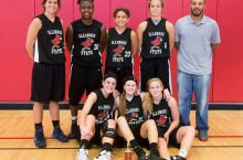 Women's Basketball Club Team