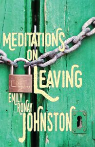 image from over of Mediations on Leaving by Emily Ronay Johnston