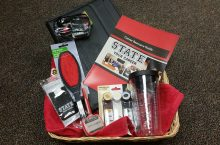 College2Career Kits will help Redbirds make a good first impression when meeting employers.