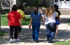 Walk with Wellness on Wednesdays this summer! article thumbnail