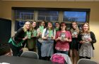 PRESS 254 releases chapbooks by ISU authors to packed house article thumbnail
