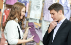 Choosing a career is like clothing shopping article thumbnail