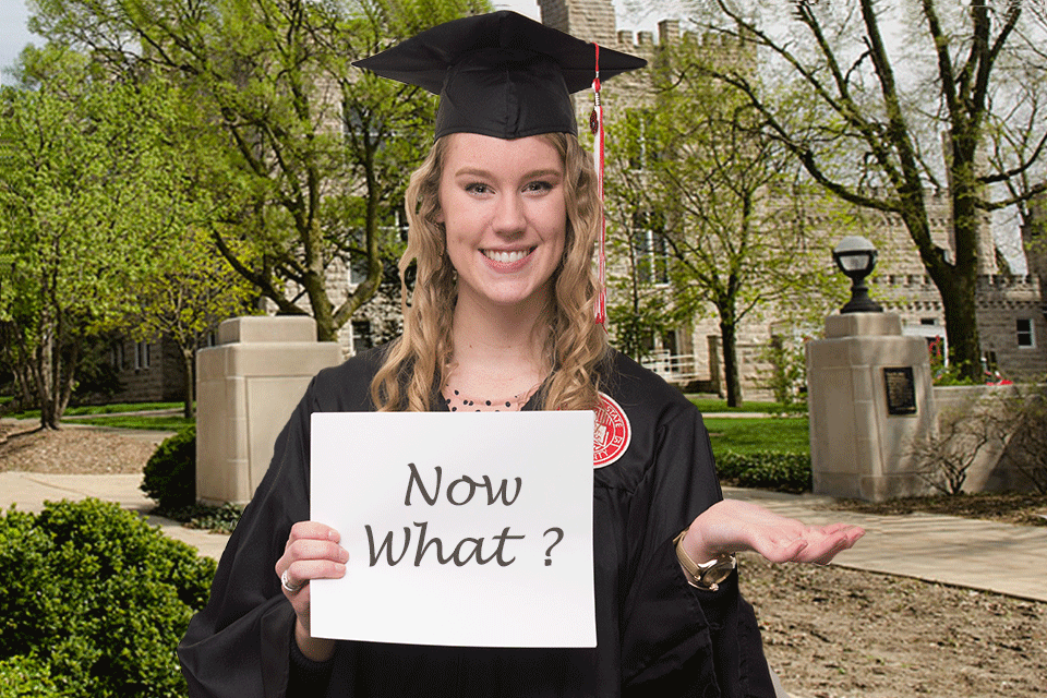 what do i do now new graduates A 'not-to-do' list for recent college graduates by bryan burkhart  for some lucky college graduates, new jobs  now, 16 years later, here are my.
