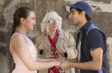 I Heart Juliet features Jesse Bhamrah as Romeo and Susie Parr as Juliet.