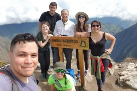 Lindsey Earl: Reflections on the Peru summer democracy trip article thumbnail