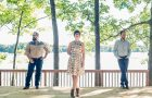 The April Verch Band will perform, July 17. Photo courtesy of the artists.