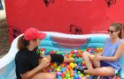 Character Day Ball Pit
