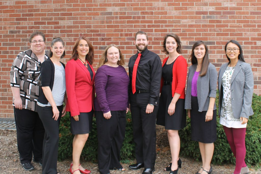 Honors Program staff