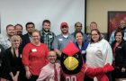 All About ISU program continues to welcome new working Redbirds article thumbnail