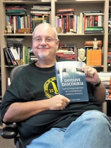 Dr. Zompetti is author of the book Divisive Discourse