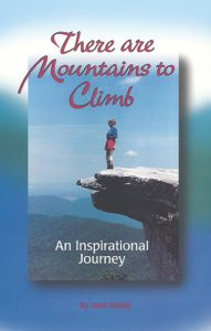 book cover Mountains to Climb: An Inspirational Journey