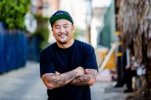 image of Roy Choi