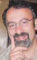 headshot of Issam Nassar