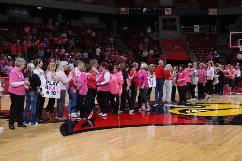 Women's Basketball Ready to Play 4 Kay article thumbnail
