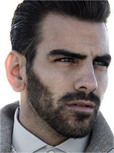 headshot of Nyle DiMarco