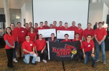 2017 Illinois State Construction Management ASC Teams