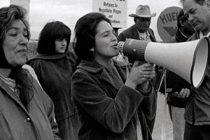 Documentary on racial justice advocate Dolores Huerta to kick off ILACHE Conference article thumbnail