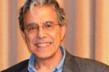 headshot of Carlos Parodi