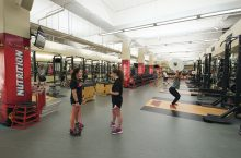Owen Strength and Conditioning Center