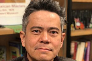 Latin American and Latinx Studies faculty spotlight: Alejandro Enriquez article thumbnail