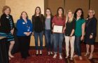 Student organization helps women succeed in the highest levels of accounting article thumbnail