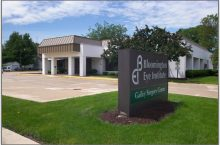 Bloomington Eye Institute