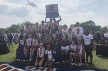 On the final day of the 2018 MVC Outdoor Track and Field Championships, hosted by Indiana State, the Illinois State women came away with their sixth Valley team title, totaling 191.5 points.