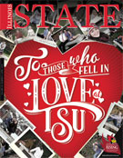 Illinois State Magazine - To Those Who Fell in Love at ISU
