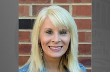 Shelley Clevenger head shot