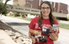 First-year student is the 23rd member of her family to become a Redbird article thumbnail