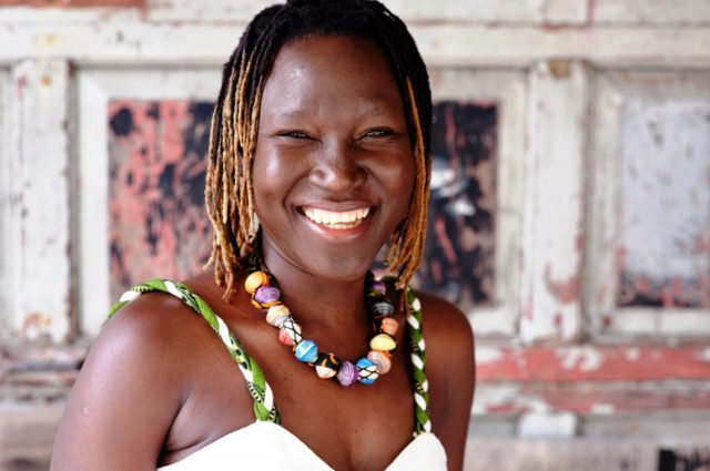 Visiting playwright and director Adong Judith gives voice to the silenced article thumbnail