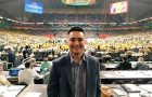 Illinois State alum takes a Lambeau Leap into NFL beat reporting article thumbnail
