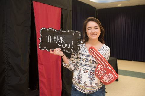 Redbirds show appreciation to those who support them during Thank-A-Donor Days article thumbnail